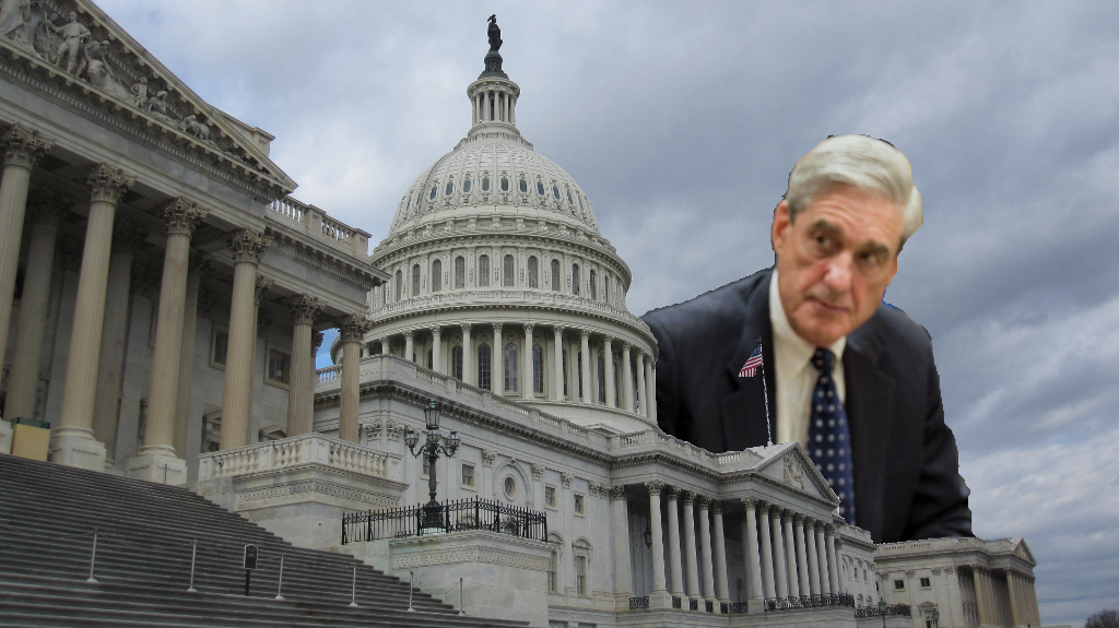 Robert Mueller investigation updates trigger GOP opposition