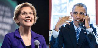 elizabeth warren obama election 2020 endorsement